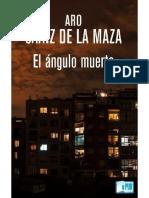 Aro Sainz de La Maza El Angulo MuertoR1