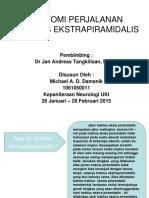 Neuro Anatomi Ekstrapiramidalis