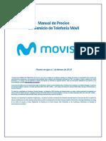 257 Febrero Manual Precios Serv Telefonia Movil