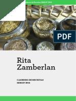 Receitas Rita Zamberlan
