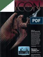 Falcon MacWorld October1987