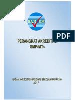 02 Perangkat Akreditasi SMP-MTs 2017 Ok