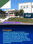 Apendicitis- Juan Carlos Mijares