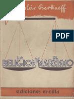 Religion y Marxismo