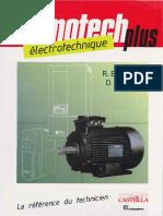 Memotech-electrotechnique