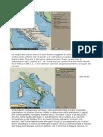 cartine etruschi