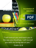 Chapter 2 the Learner Without Video