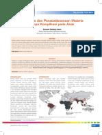 08_229Diagnosis Dan Penatalaksanaan Malaria Tanpa Komplikasi Pada Anak