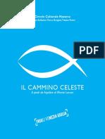 Brochure del cammino celeste FVG