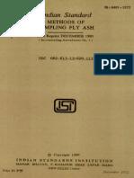 6491(Sampling Of Flyash).pdf