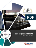Lei 8.112-90 esquematizada.pdf