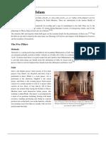 HIST351 2.2 Five Pillars of Islam
