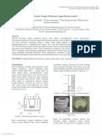 Paper Bu Rianti - Evaluasi Kinerja Tungku Peleburan Logam Buatan Sendiri