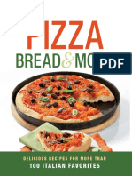 Pizza, Bread & More delicious recipes.pdf