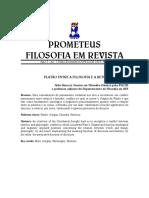 Filosofia e retórica em Platão-Aldo.pdf