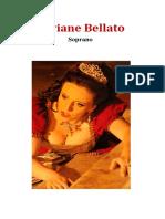 Silviane Bellato Release