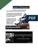 Carlos Drumond Presidio