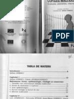 Copillul Maltratat-Evaluare Prevenire Interventie - Serban Ionescu