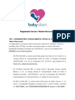 BabyStem-RegulamentConcurs