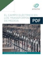 ARTECHE CF Campo Electrico ES