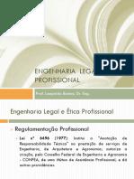 Engenharia Legal e Etica Aula3