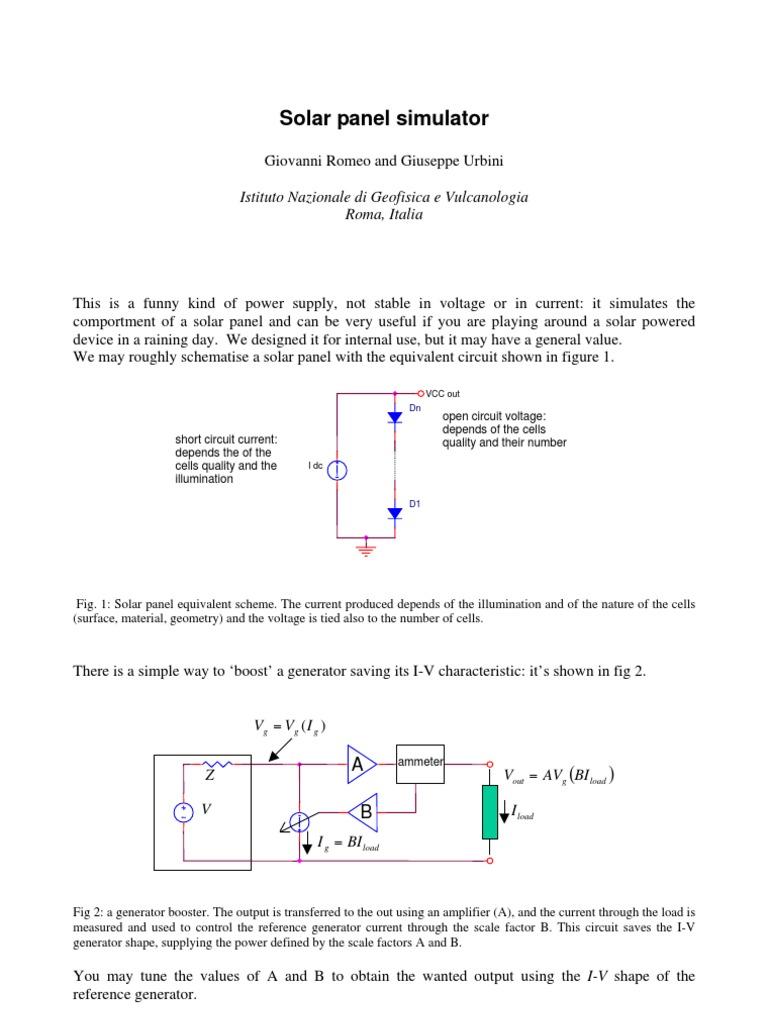 Groß Eindrahtiger Generator Installation Zeitgenössisch - Der ...