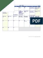 Dames.july Calendar Revised
