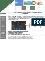 Informe Flash 016 a&C Ingenieria 14-03-2018