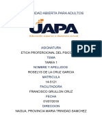 TAREA 1 ETICA PROFERCIONA DEL PSIC.docx
