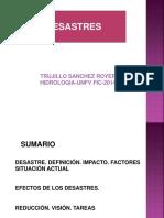5.-DESASTRES NATURALES