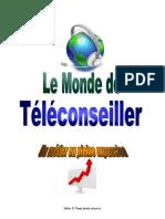 Le Monde de Téléconseiller