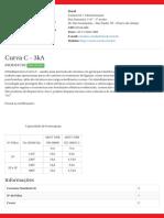 Monopolar Curva c - Abnt Nbr Nm 60898 - Sdd61c02