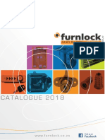 2018 Furnlock Full Catalogue
