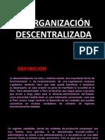 Exposicion de La Organizacion 4