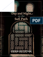 Charles Upton-Day and Night on the Sufi Path-Sophia Perennis (2015)