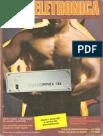 Nova Eletronica - 034 Dezembro1979