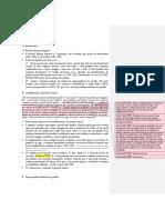Direito Processual Civil - Prova 2