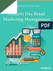 Modern Day Retail Marketing Management