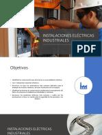 Instalaciones Eléctricas Industriales - Electrotécnica