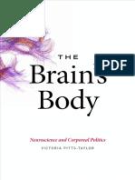Victoria Pitts-Taylor - The Brain's Body_ Neuroscience and Corporeal Politics (2016, Duke University Press).pdf