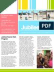 Jubilee Kids Newsletter June 2018