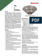 Flashscan Detectors Photoelectric