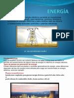 Exposicion ENERGÍA