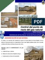 5. Tema 4. Control Del Punto de Rocío Del Gas Natural