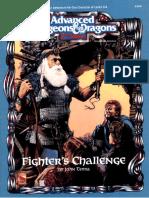 AD&D2E - Fighter's Challenge.pdf