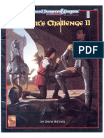 AD&D2E - Fighter's Challenge II (HHQ5 lvl All no OCR or BM).pdf