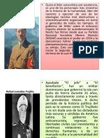 Diapositivas de La Autocracia