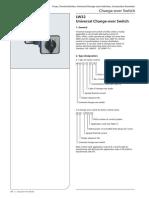 Configuracion selector