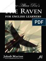 Edgar Allan Poe's The Raven for English Learners.pdf