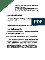 Titulos de Produccion
